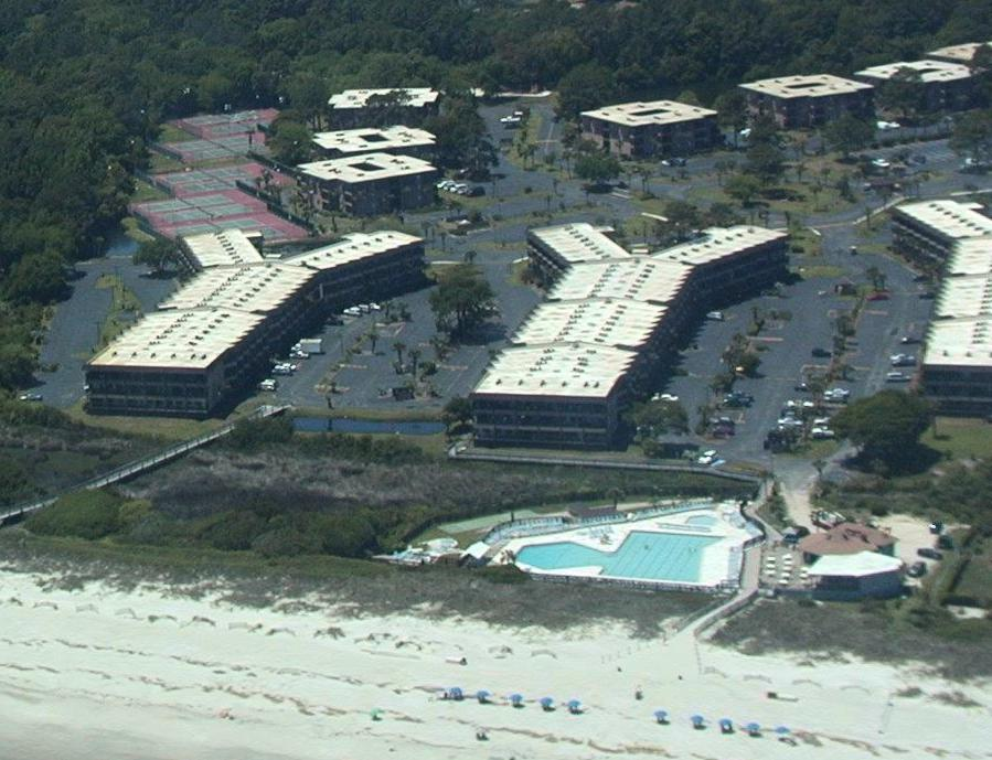 Beach And Tennis Resort Hilton Head For Sale